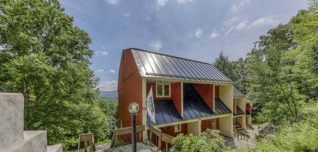 228 Top Of The Valley Road #6, Fayston, VT 05660 (MLS #4800577) :: The Gardner Group