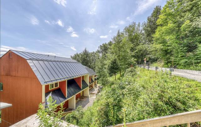 228 Top Of The Valley Road #5, Fayston, VT 05660 (MLS #4800585) :: The Gardner Group