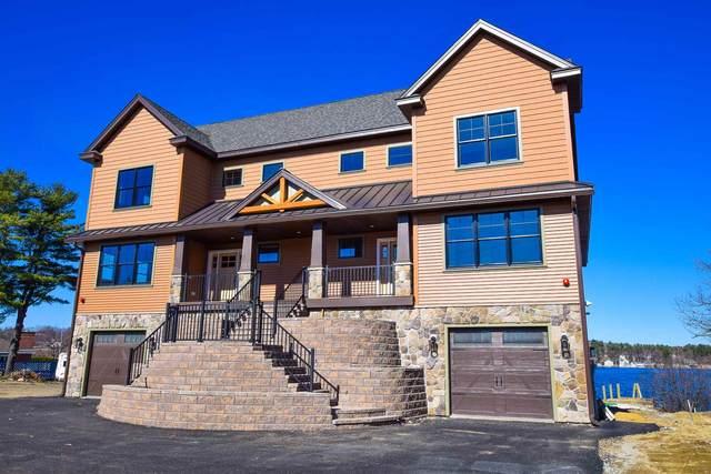 1214 Union Avenue #4, Laconia, NH 03246 (MLS #4800588) :: Jim Knowlton Home Team