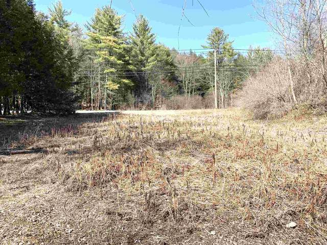 153 Greensboro Road, Hanover, NH 03755 (MLS #4800603) :: Hergenrother Realty Group Vermont