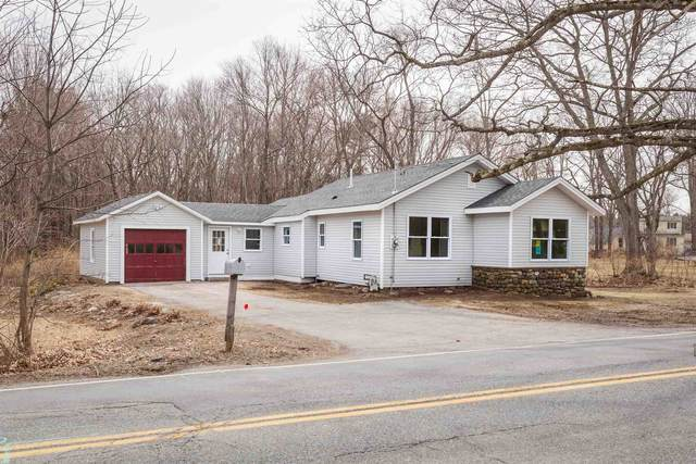 311 Mill Road, Hampton, NH 03842 (MLS #4800618) :: Keller Williams Coastal Realty