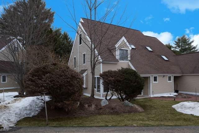 25-B Cardinal Drive, Laconia, NH 03246 (MLS #4800642) :: Jim Knowlton Home Team