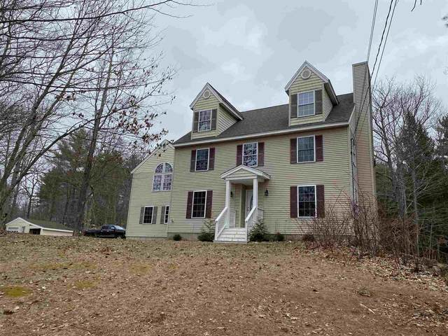 7 Dames Brook Drive, Milton, NH 03851 (MLS #4800675) :: Jim Knowlton Home Team