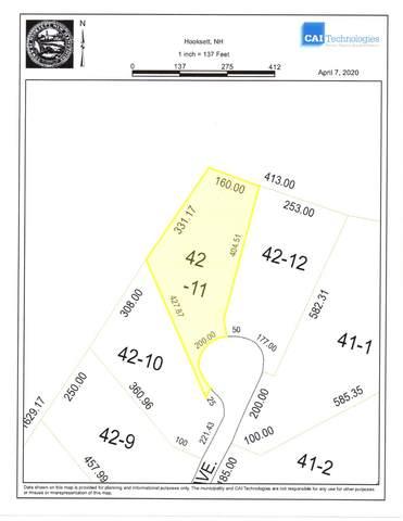 26 Andrea Avenue, Hooksett, NH 03106 (MLS #4800682) :: Keller Williams Coastal Realty