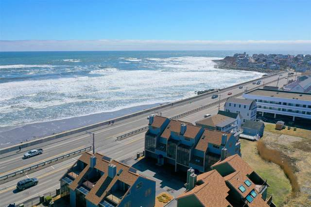 581 Ocean Boulevard #7, Hampton, NH 03842 (MLS #4800716) :: Keller Williams Coastal Realty