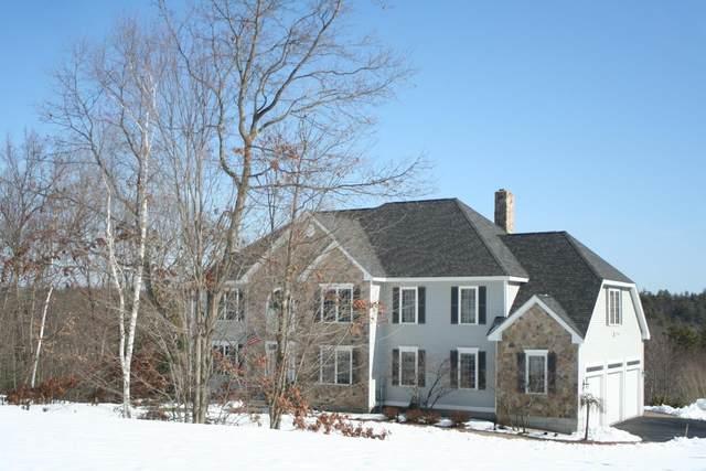 63 Cedar Crest Lane, Auburn, NH 03032 (MLS #4800788) :: Keller Williams Coastal Realty