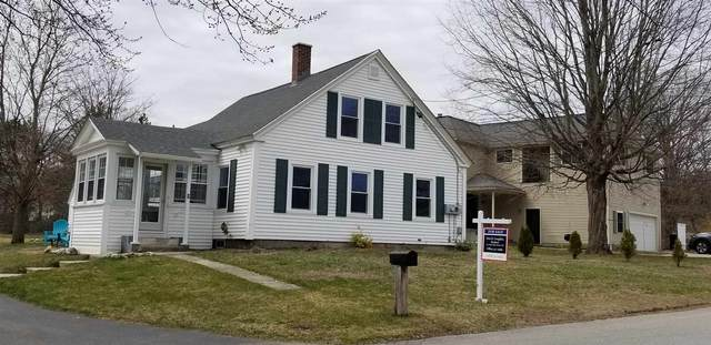 9 Pitcher Street, Keene, NH 03431 (MLS #4800795) :: Jim Knowlton Home Team