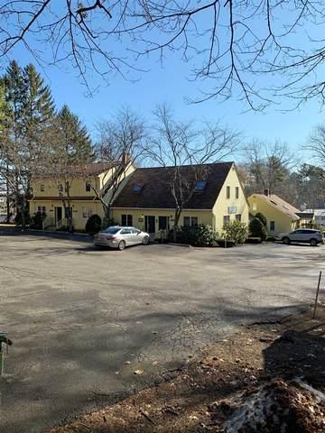 86 Lafayette Road #6, North Hampton, NH 03862 (MLS #4800834) :: Keller Williams Coastal Realty
