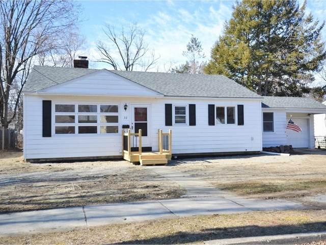 30 Brierwood Lane, Burlington, VT 05408 (MLS #4800891) :: The Gardner Group