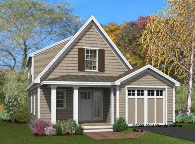 Lot 6 Constitution Way Lot 6, Rochester, NH 03867 (MLS #4801142) :: Keller Williams Coastal Realty
