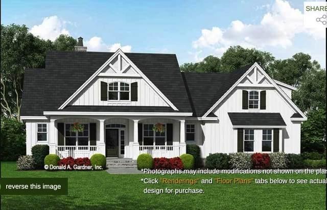 10 Bailey Drive #29, Rochester, NH 03867 (MLS #4801146) :: Keller Williams Coastal Realty