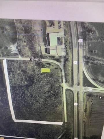112 Squier Road, Clarendon, VT 05759 (MLS #4801149) :: The Gardner Group
