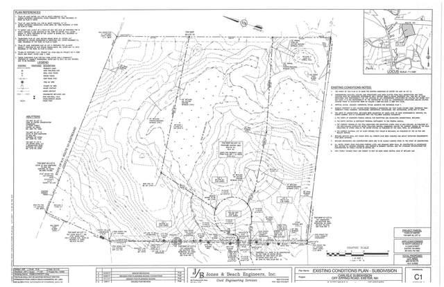 0 Route 27, Exeter, NH 03833 (MLS #4801460) :: Keller Williams Coastal Realty