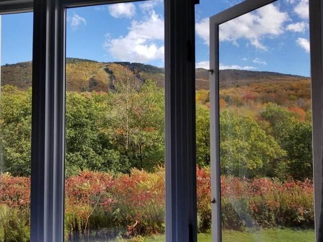 36 Lodge Road A212, Lincoln, NH 03251 (MLS #4801533) :: Keller Williams Coastal Realty