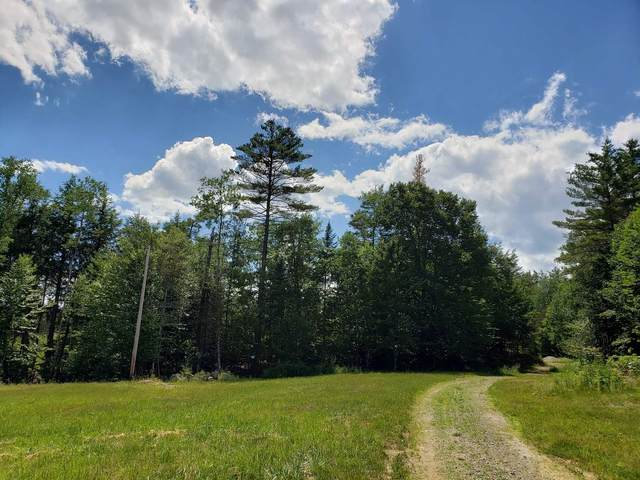 783 West Bath Road, Bath, NH 03740 (MLS #4801554) :: Keller Williams Coastal Realty
