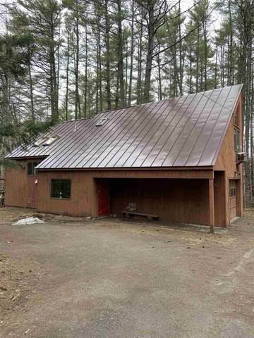 475 Jay Hill Road, Hartford, VT 05059 (MLS #4801582) :: Hergenrother Realty Group Vermont