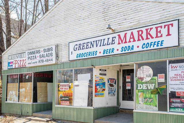 19 Main Street, Greenville, NH 03048 (MLS #4801815) :: Keller Williams Coastal Realty