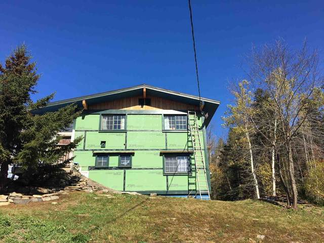 716 Route 100 North, Wilmington, VT 05363 (MLS #4801863) :: Lajoie Home Team at Keller Williams Gateway Realty