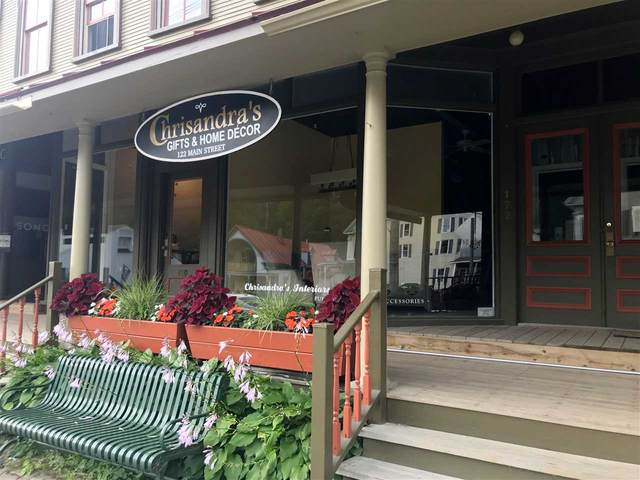 116 Main Street C1 C2 C3, Ludlow, VT 05149 (MLS #4801924) :: Signature Properties of Vermont