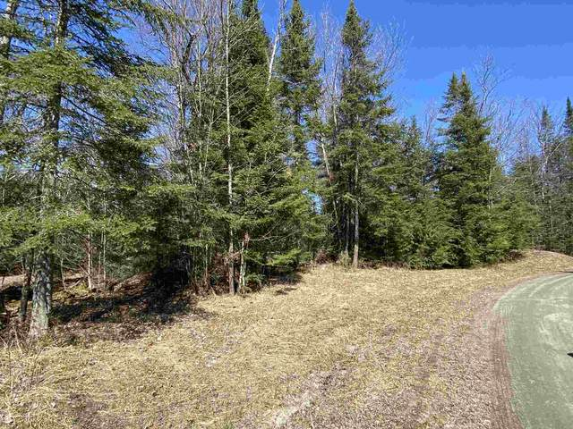 0 Mountain Estates Drive #4, Hyde Park, VT 05655 (MLS #4802086) :: Team Tringali
