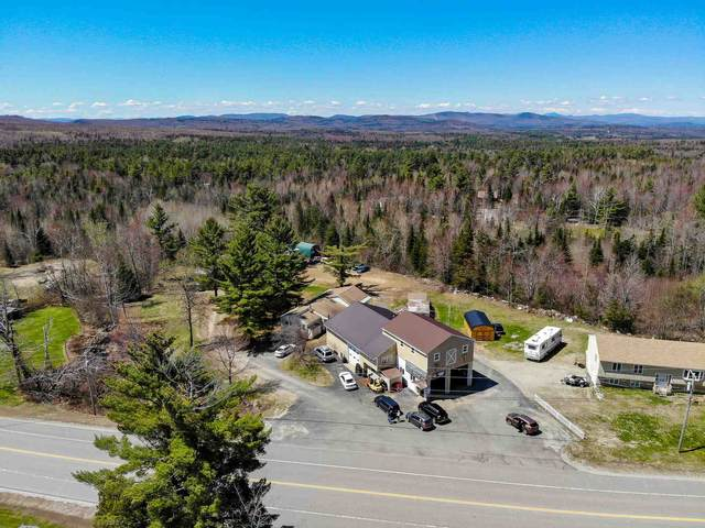 271-273 Route 115, Carroll, NH 03598 (MLS #4802411) :: Signature Properties of Vermont