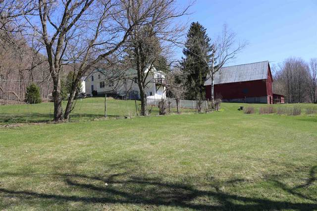 4863 Case Street, Middlebury, VT 05753 (MLS #4802466) :: Parrott Realty Group
