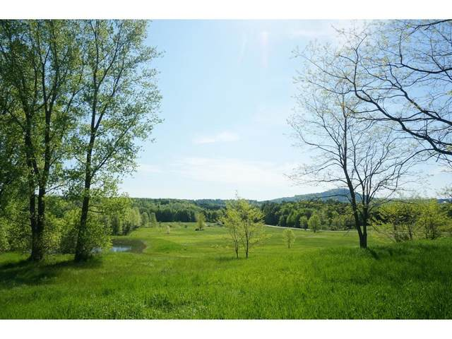 4221 Greenbush Road, Charlotte, VT 05445 (MLS #4802624) :: The Gardner Group