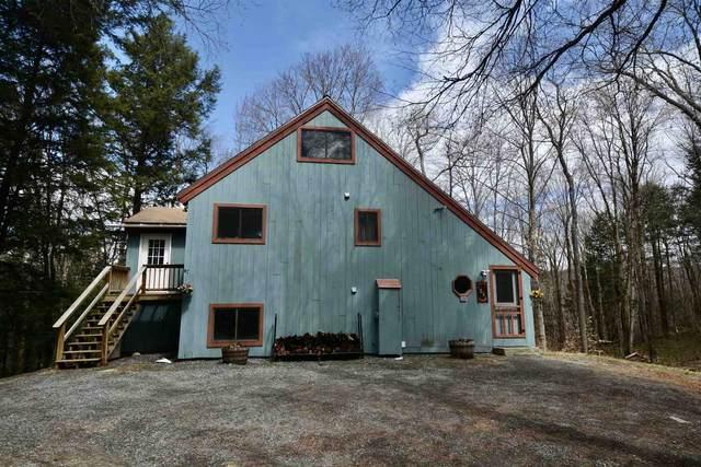 30 Winding Wood Road, Springfield, NH 03284 (MLS #4802800) :: Parrott Realty Group
