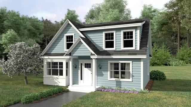 Lot 4 Lord Lane Lot 4, Milton, NH 03851 (MLS #4802807) :: Team Tringali