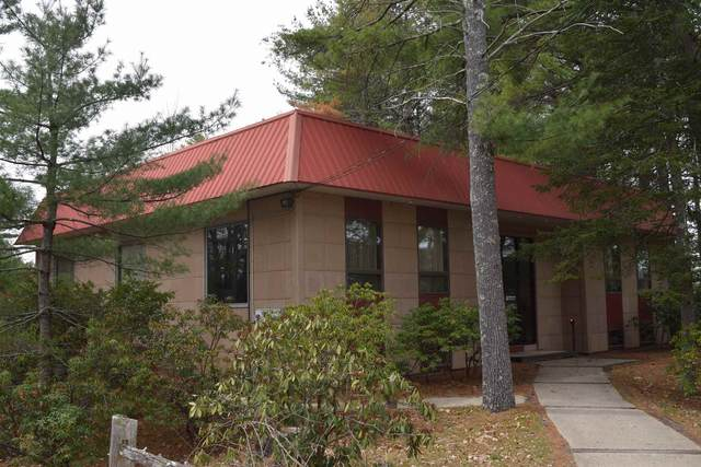 22 Interstate Drive, Somersworth, NH 03878 (MLS #4802858) :: Parrott Realty Group