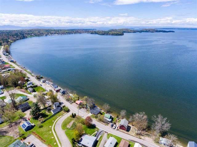 1255 East Lakeshore Drive #3, Colchester, VT 05446 (MLS #4803061) :: Keller Williams Coastal Realty