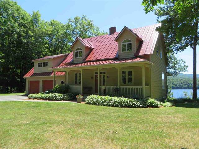 80 Birch Tree Lane, Waterford, VT 05819 (MLS #4803212) :: Parrott Realty Group