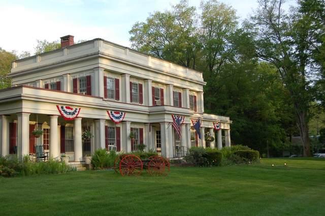 3904 & 3888 Vermont Route 7A, Arlington, VT 05250 (MLS #4803355) :: The Gardner Group