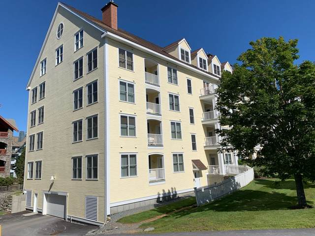 761 Stratton Mountain Access Road #326, Stratton, VT 05360 (MLS #4803387) :: Hergenrother Realty Group Vermont