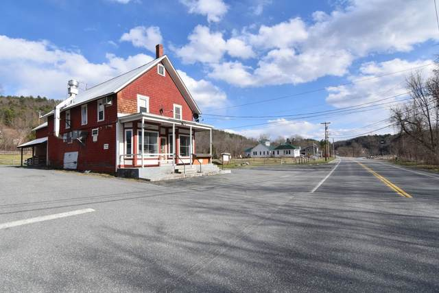 5187 Route 14, Hartford, VT 05084 (MLS #4803591) :: Team Tringali