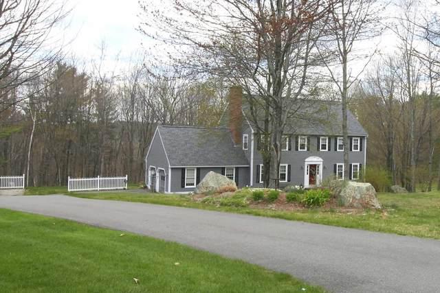 12 Golden Drive, Bedford, NH 03110 (MLS #4803683) :: Keller Williams Coastal Realty