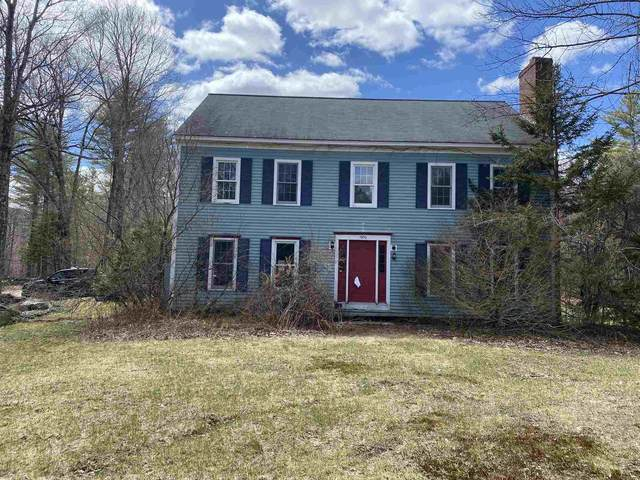 93 Sleeper Road, Hillsborough, NH 03244 (MLS #4803799) :: Jim Knowlton Home Team