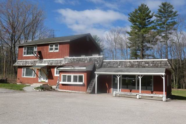 2831 U.S. Route 7 North Highway, Rutland Town, VT 05701 (MLS #4803914) :: The Gardner Group