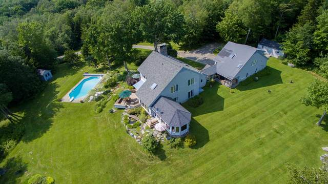 151 Mill Lane 4 & 5, Stowe, VT 05672 (MLS #4803967) :: Parrott Realty Group