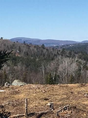 7 Steeple View Drive #7, Bethlehem, NH 03574 (MLS #4803972) :: Keller Williams Coastal Realty