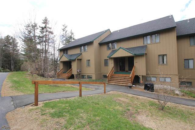 3 Chippawa Way #25, Waterville Valley, NH 03215 (MLS #4804009) :: Keller Williams Coastal Realty