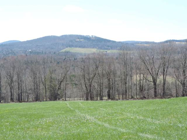 Lots A,B & C. Leblanc Road, Barton, VT 05822 (MLS #4804011) :: Team Tringali