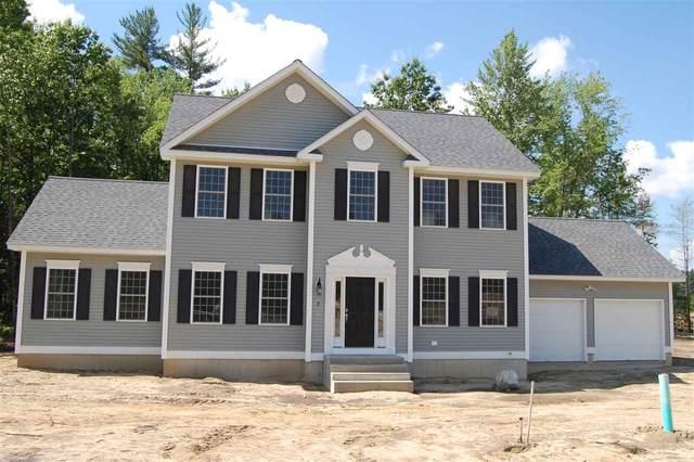 20 Orchard Drive #41, Merrimack, NH 03054 (MLS #4804077) :: Jim Knowlton Home Team
