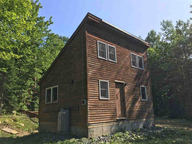 0 Ponemah Path, Newark, VT 05871 (MLS #4804131) :: The Gardner Group