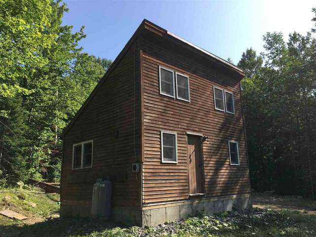 0 Ponemah Path, Newark, VT 05871 (MLS #4804145) :: The Gardner Group
