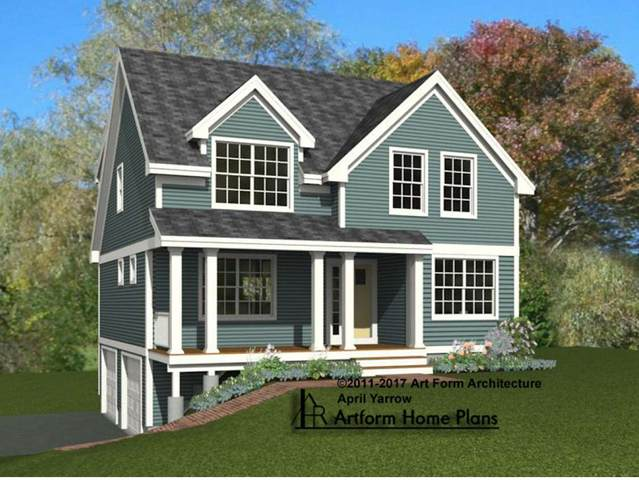 Lot 21 Riverlee Commons Lot 21, Lee, NH 03861 (MLS #4804301) :: Jim Knowlton Home Team