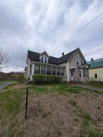 36 South Main Street, Lebanon, NH 03784 (MLS #4804398) :: Hergenrother Realty Group Vermont