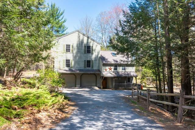 28 Cleveland Hill Road, Brookline, NH 03033 (MLS #4804410) :: Lajoie Home Team at Keller Williams Gateway Realty