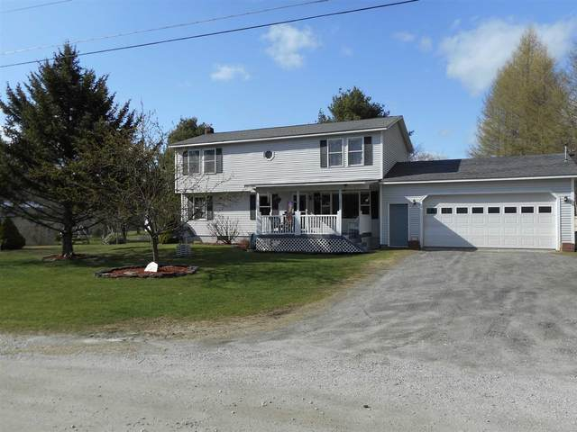 131 Pine Hill Drive, Berlin, VT 05663 (MLS #4804450) :: Keller Williams Coastal Realty