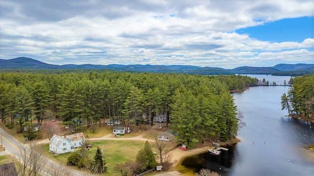 414 Mill Street, Conway, NH 03813 (MLS #4804510) :: Hergenrother Realty Group Vermont